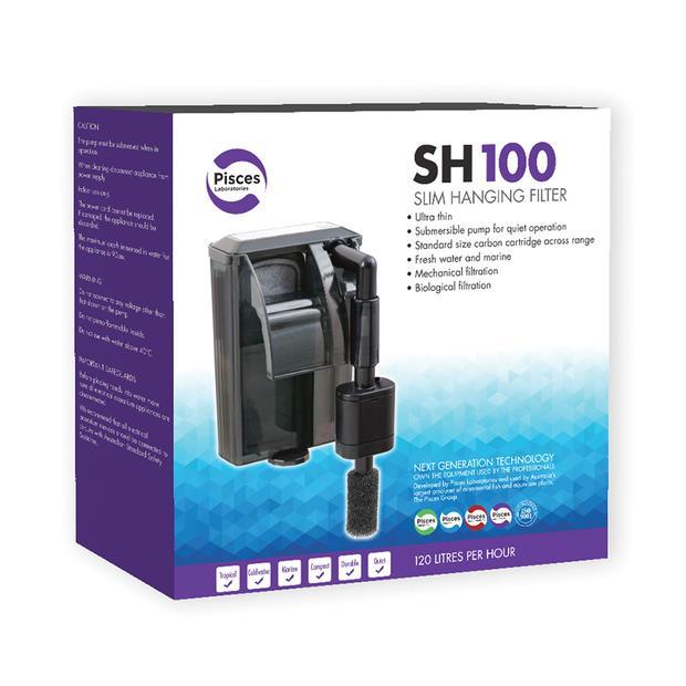 Pisces Laboratories Slim Hanging Filter SH100