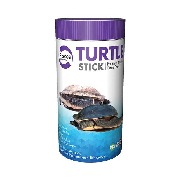 Pisces Laboratories Turtle Stick 100g