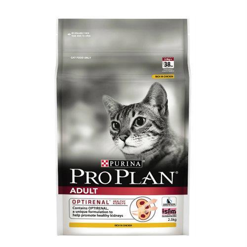 Pro Plan Adult Cat Chicken 2.5kg