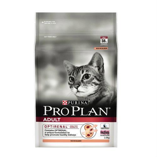 Pro Plan Adult Cat Salmon