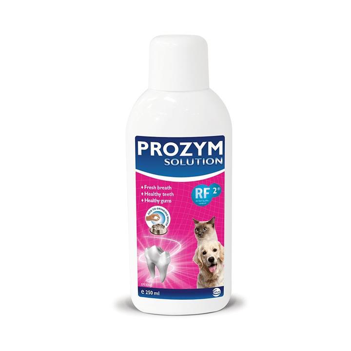 Prozym Dental Solution for Dogs 250ml