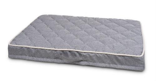 Purina Petlife Orthopedic Mattress Grey Large