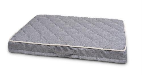 Purina Petlife Orthopedic Mattress Grey Medium