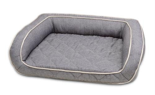 Purina Petlife Orthopedic Sofa Grey Medium