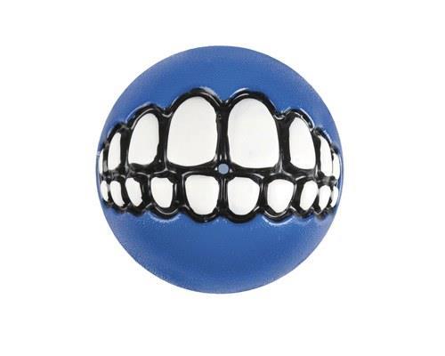 Rogz Grinz Ball Small Blue 49mm