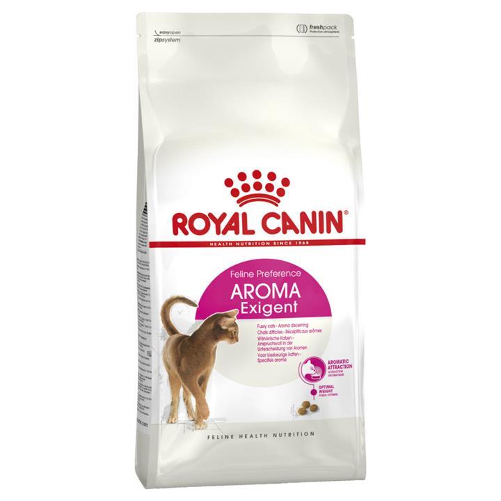 Royal Canin Adult Exigent Aroma 2kg