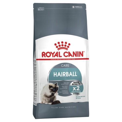 Royal Canin Adult Hairball Care 4kg