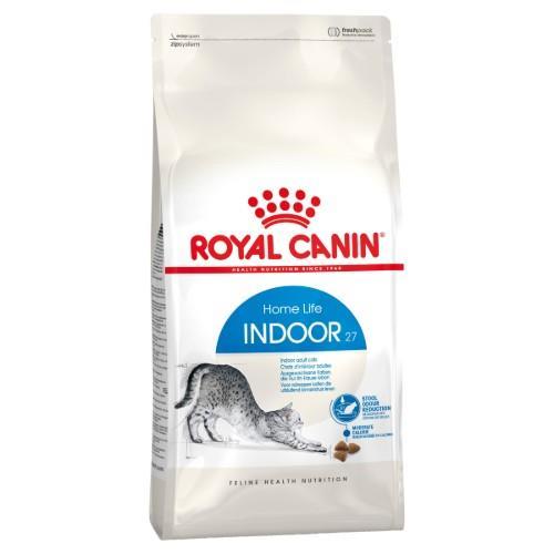 Royal Canin Adult Indoor 2kg
