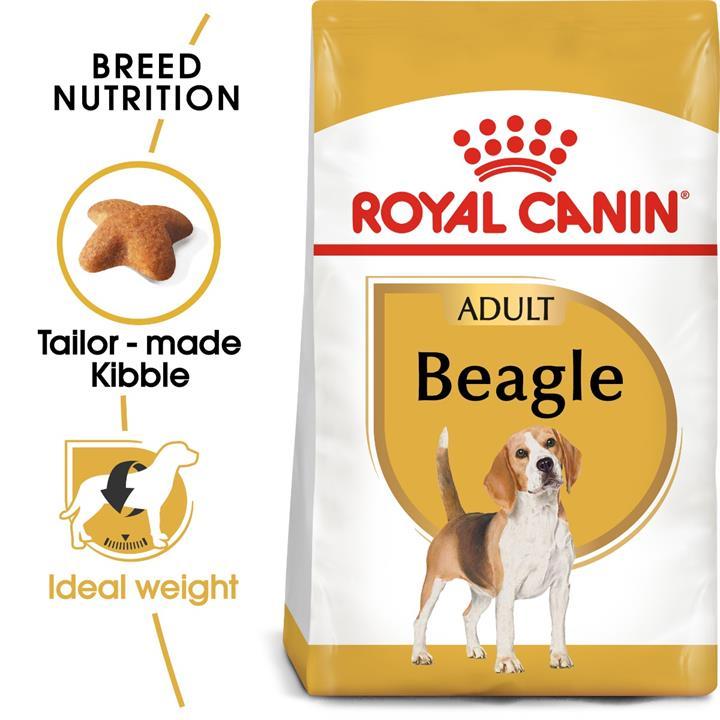 Royal Canin Canine Beagle Dog Food