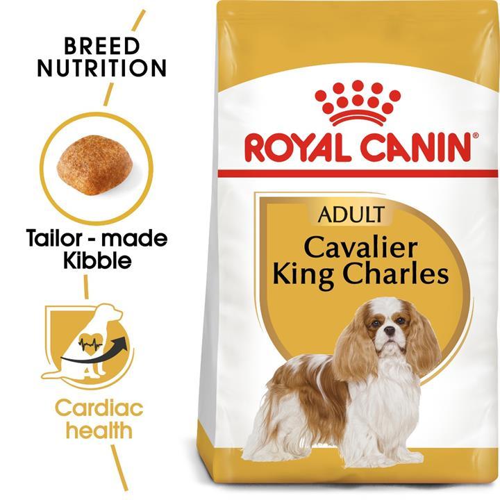 Royal Canin Canine Cavalier King Charles Dog Food