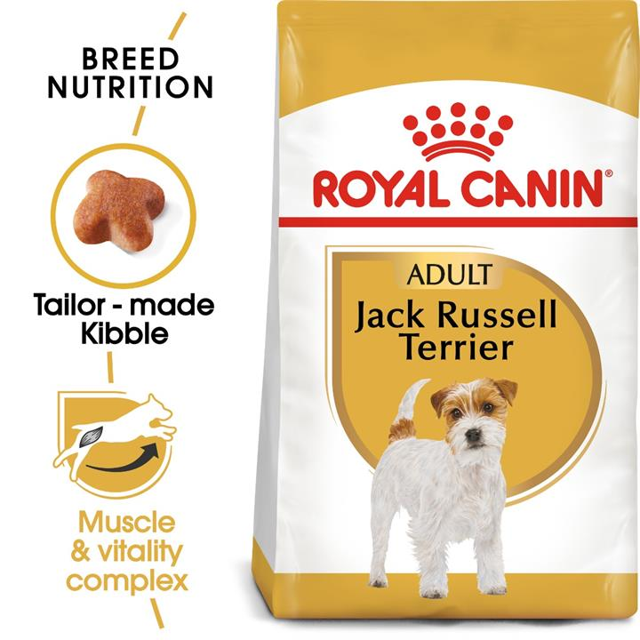 Royal Canin Canine Jack Russell Dog Food