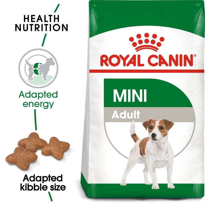 Royal Canin Canine Mini Adult Dog Food