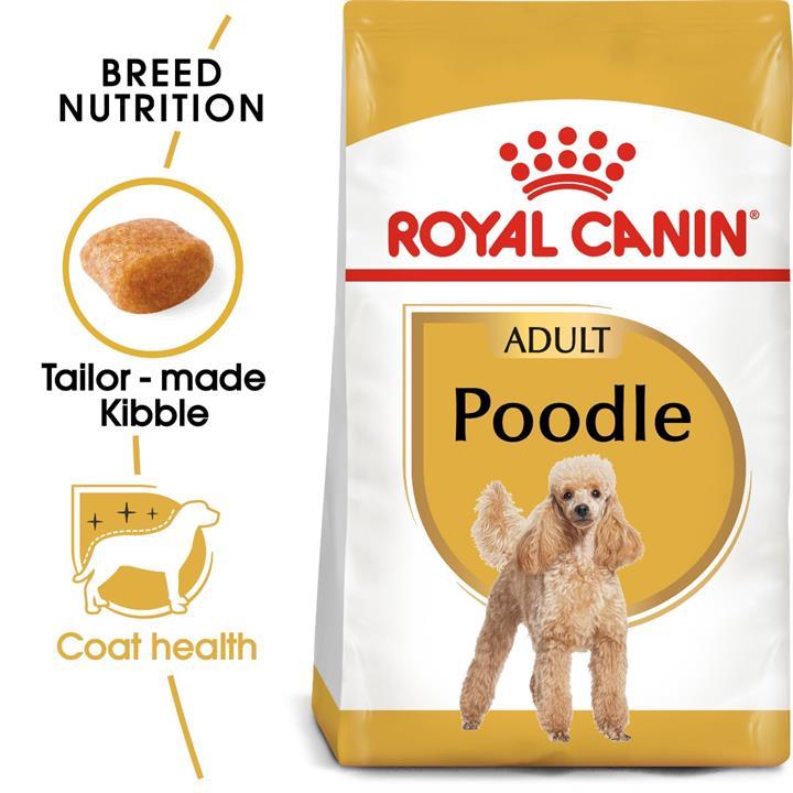 Royal Canin Canine Poodle Dog Food