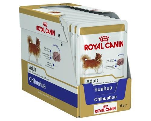 Royal Canin Chihuahua Wet Food 12 X 85g