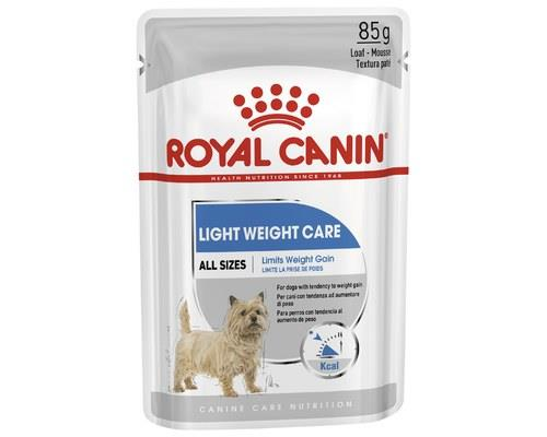 Royal Canin Dog Light Weight Care Loaf 85g