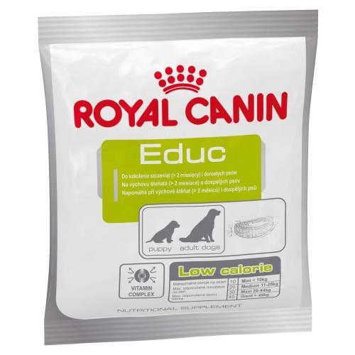 Royal Canin Educ Training Reward 50g