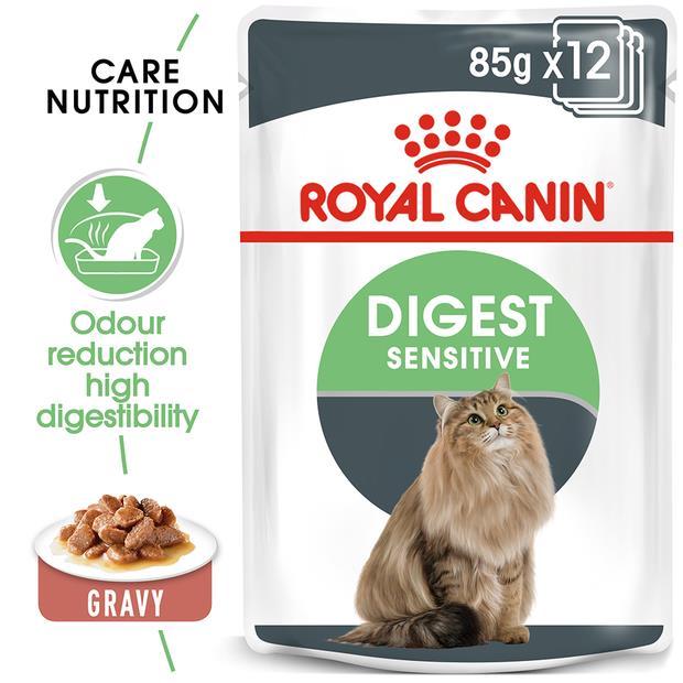 Royal Canin Feline Digest Sensitive 48 X 85g