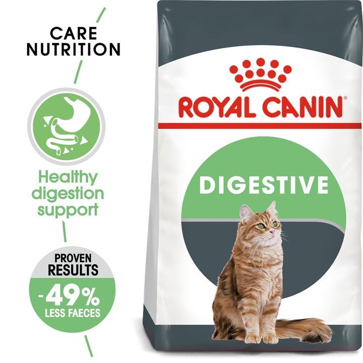 Royal Canin Feline Digestive Care Cat Food