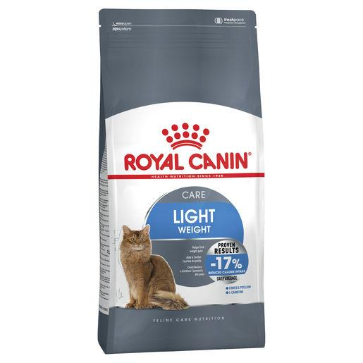 Royal Canin Feline Light Weight Care Cat Food
