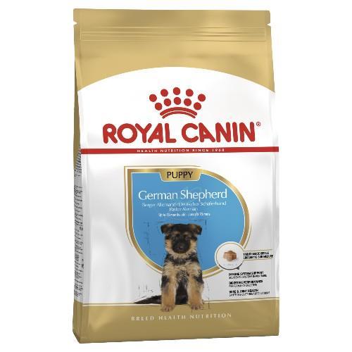 Royal Canin German Shepherd Junior (Puppy) 12kg