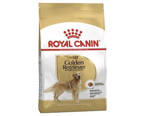 Royal Canin Golden Retriever Dog Food 12kg
