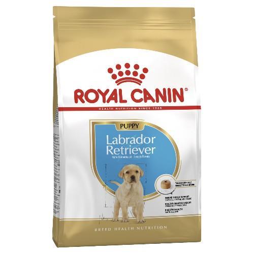 Royal Canin Labrador Junior (Puppy) 12kg