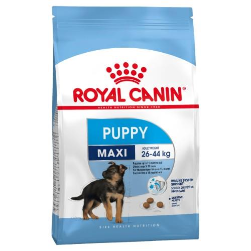 Royal Canin Maxi Puppy (Junior) 15kg