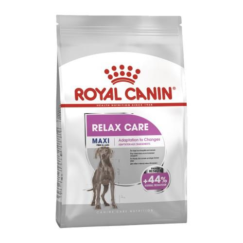 Royal Canin Maxi Relax Care 3kg
