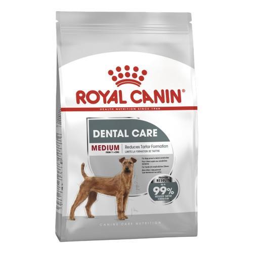 Royal Canin Medium Dental Care 3kg