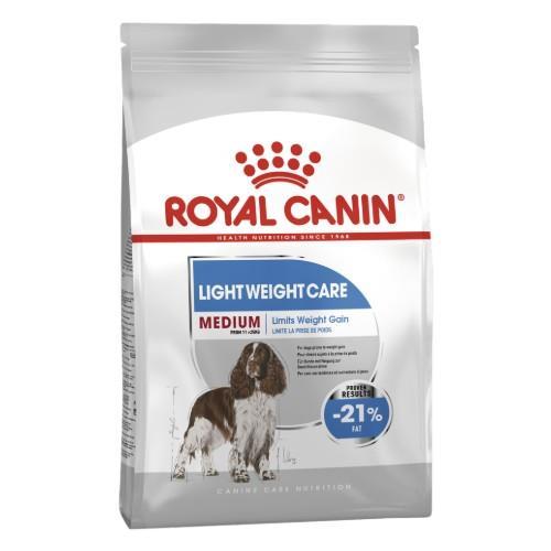 Royal Canin Medium Light Weight Care 10kg