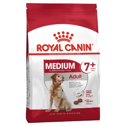 Royal Canin Medium Mature 7+ Years 15kg