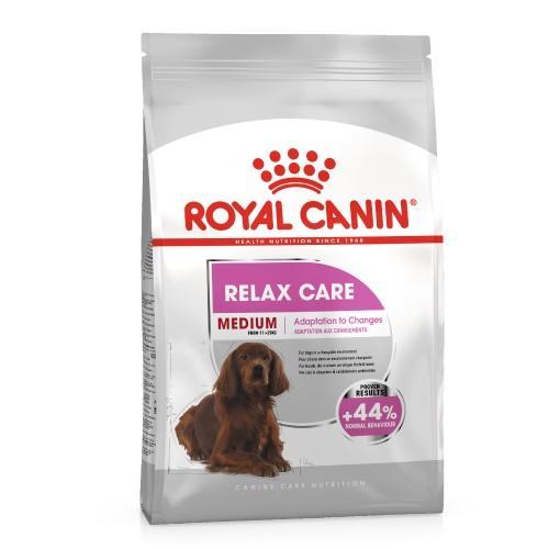 Royal Canin Medium Relax Care 3kg