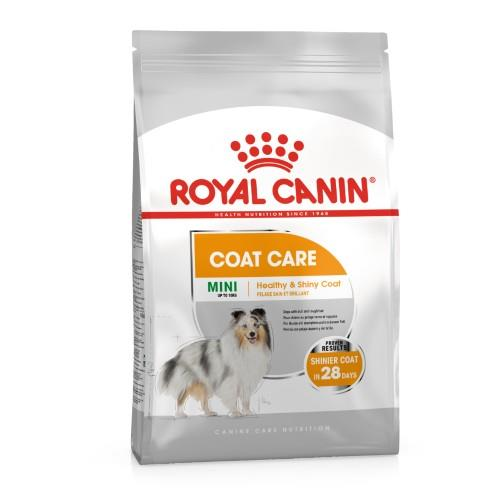 Royal Canin Mini Coat Care 3kg