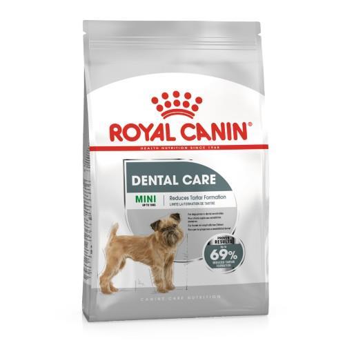 Royal Canin Mini Dental Care 3kg
