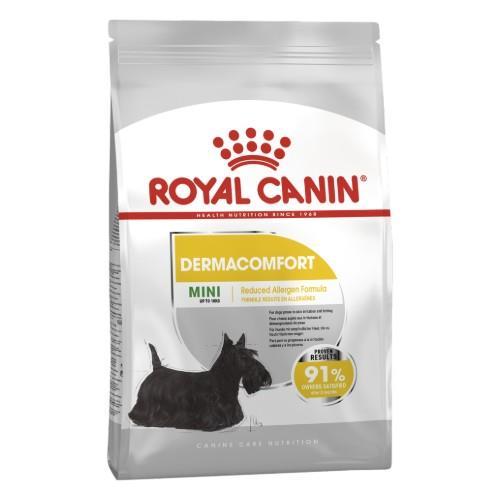 Royal Canin Mini Dermacomfort 3kg