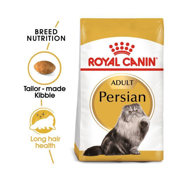 Royal Canin Persian 30 2 X 2kg