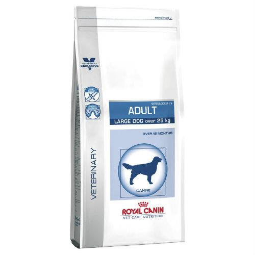 Royal Canin Veterinary Diet Adult Large Dog 14kg