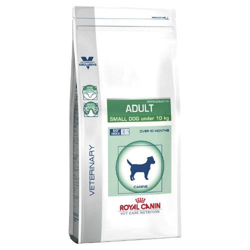 Royal Canin Veterinary Diet Adult Small Dog 4kg