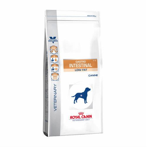 Royal Canin Veterinary Diet Canine Gastro Intestinal Low Fat 1.5kg