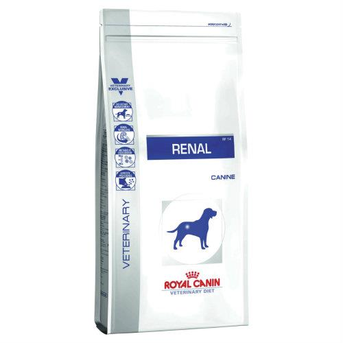Royal Canin Veterinary Diet Canine Renal 2kg