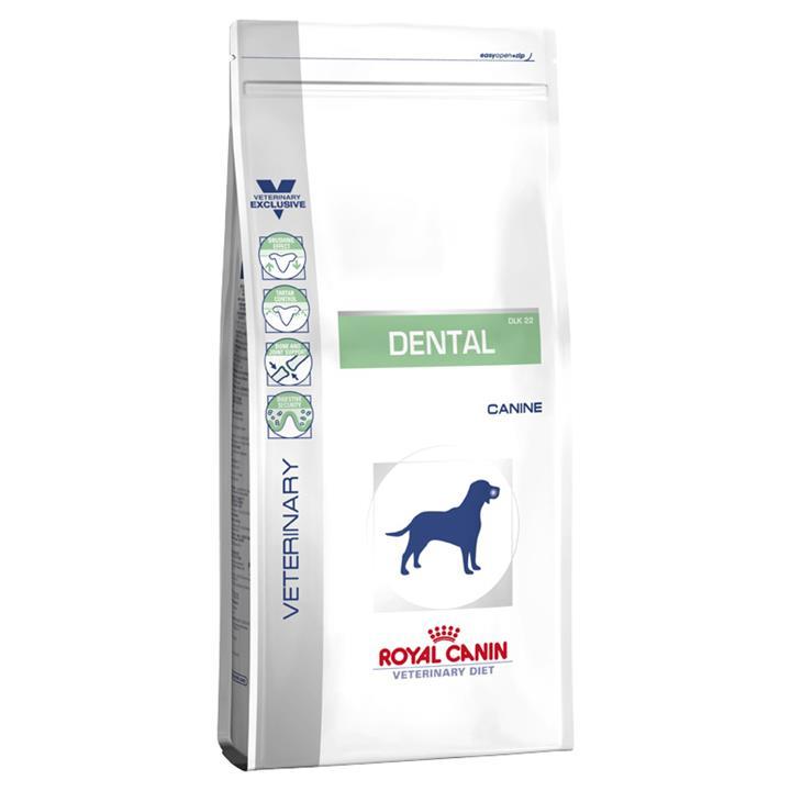 Royal Canin Veterinary Diet Dental Dog Food 6kg