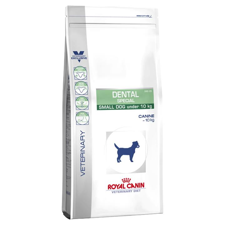 Royal Canin Veterinary Diet Dental Special Small Dog Food