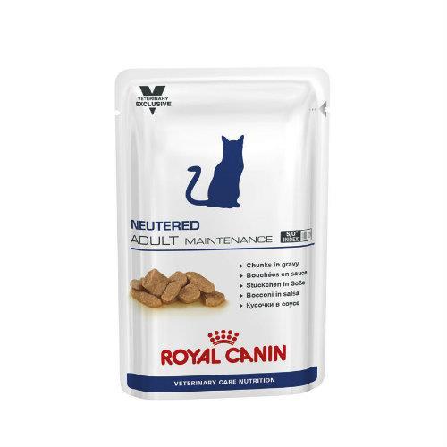Royal Canin Veterinary Diet Feline Neutered Adult Maintenance...