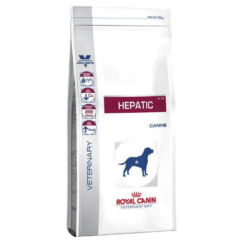 Royal Canin Veterinary Diet Hepatic 1.5kg