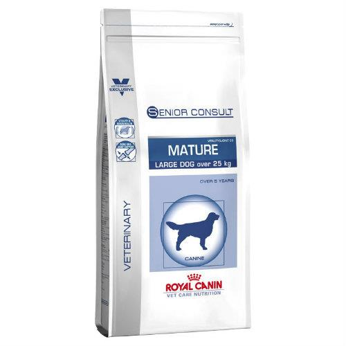 Royal Canin Veterinary Diet Mature Large Dog 4kg