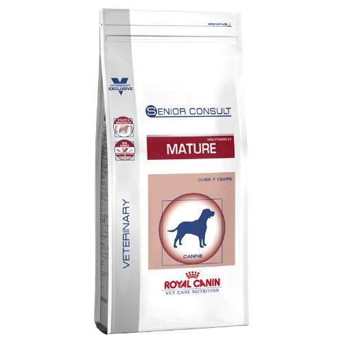 Royal Canin Veterinary Diet Mature Medium Dog 3.5kg