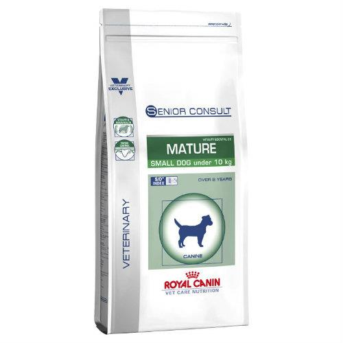 Royal Canin Veterinary Diet Mature Small Dog 3.5kg