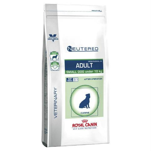 Royal Canin Veterinary Diet Neutered Adult Small Dog 3.5kg