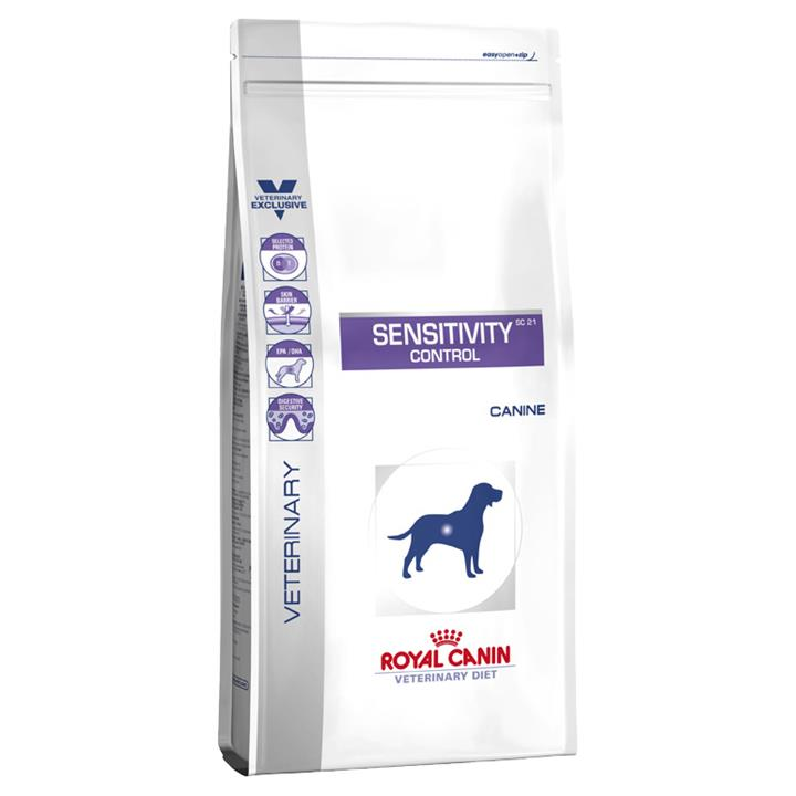 Royal Canin Veterinary Diet Sensitivity Control Dog Food 7kg