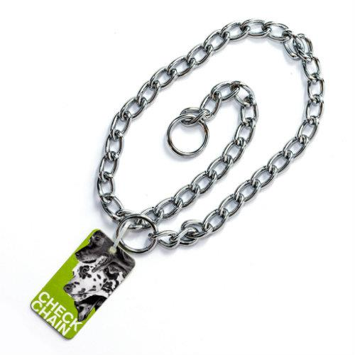 Rudducks Check Chain Extra Large (4mmx70cm)